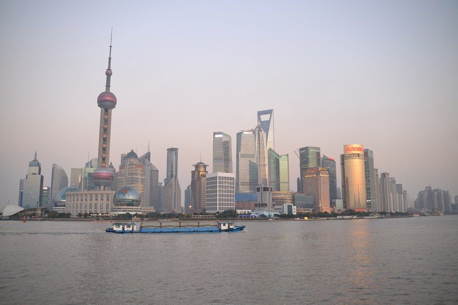 Les plus belles tours de shanghai architecture for Les plus belles tours du monde